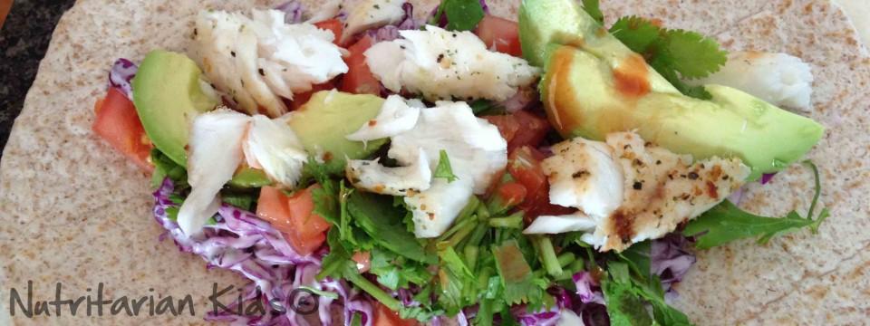 Nutritarian Recipes