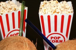 Poly(nesian) Popcorn